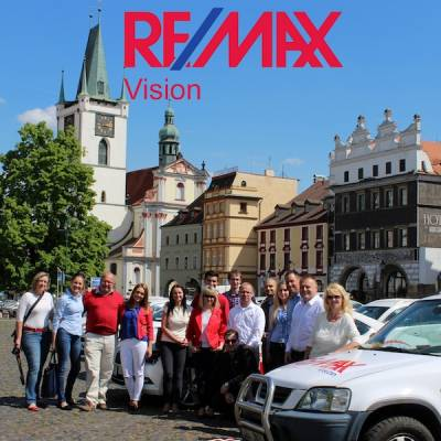 RE/MAX G8 Reality