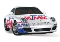 RE/MAX Porsche Rallye