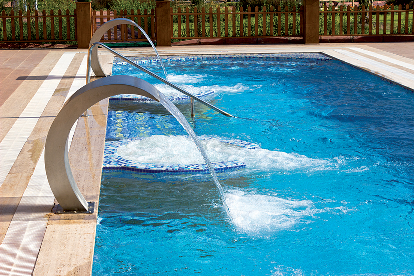 jak si vybrat bazén